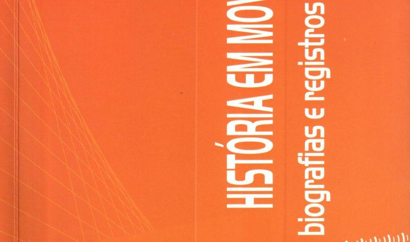 História em Movimento  biografias e registros em dança – Instituto ... 655e959f34